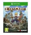 Lock's Quest Xbox One