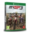MXGP 3 - The Official Motocross Videogame Xbox One en Videojuegos Xbox One por solo 27,49€ > Tu Tienda de Videojuegos | TTDV