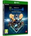 Monster Energy Supercross - The Official Videogame 4 Xbox One en Videojuegos Xbox One por solo 63,49€ > Tu Tienda de Videojuegos | TTDV
