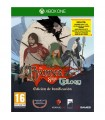 The Banner Saga Collection Xbox One