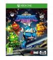 Super Dungeon Bros. Xbox One