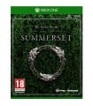 Teso Online Summerset STD Xbox One