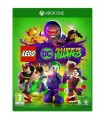 Lego DC Super - Villanos Xbox One en Videojuegos Xbox One por solo 17,49€ > Tu Tienda de Videojuegos | TTDV