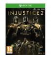 Injustice 2: Legendary Edition (Goty) Xbox One