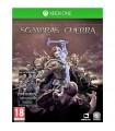 La Tierra-Media Sombras de Guerra Xbox One