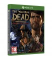 Walking Dead 3: A new Frontier Xbox One