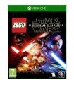 Lego Star Wars: El despertar de la fuerza Episodio VII Xbox One