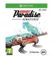Burnout Paradise Remastered Xbox One en Videojuegos Xbox One por solo 18,99€ > Tu Tienda de Videojuegos | TTDV