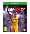 NBA 2K17 Edición Leyenda Xbox One