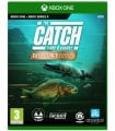The Catch: Carp & Corase - Collector Edition Xbox One