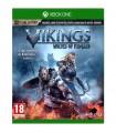 Vikings Wolves of Midgard Xbox One en Videojuegos Xbox One por solo 50,99€ > Tu Tienda de Videojuegos | TTDV
