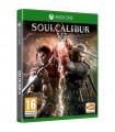 Soulcalibur VI Xbox One en Videojuegos Xbox One por solo 18,99€ > Tu Tienda de Videojuegos   TTDV