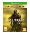 Dark Souls III: The fire fades Edition - Goty Xbox One