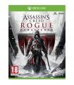 Assassin's Creed Rogue Remastered Xbox One en Videojuegos Xbox One por solo 27,49€ > Tu Tienda de Videojuegos | TTDV