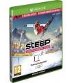 Steep Olympics Edition Xbox One en Videojuegos Xbox One por solo 27,49€ > Tu Tienda de Videojuegos | TTDV