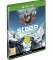 Steep Xbox One en Videojuegos Xbox One por solo 27,49€ > Tu Tienda de Videojuegos | TTDV