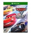 Cars 3 Xbox One en Videojuegos Xbox One por solo 17,49€ > Tu Tienda de Videojuegos | TTDV