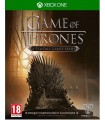 Game Of Thrones - A Telltale Games Serie Xbox One