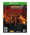 Warhammer: The end times verminitide Xbox One