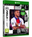 Fifa 21 Champions Edition Xbox Series X en Videojuegos Xbox Series X por solo 78,90€ > Tu Tienda de Videojuegos | TTDV