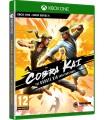 Cobra Kai: The Karate Saga Continues Xbox Series X