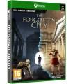 The Forgotten City Xbox Series X