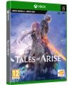 Tales Of Arise Edición Coleccionista Xbox Series X en Videojuegos Xbox Series X por solo 209,99€ > Tu Tienda de Videojuegos | TTDV