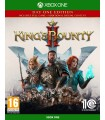 King's Bounty 2 Day One Edition Xbox Series X