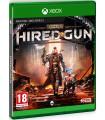 Necromunda: Hired Gun Xbox Series X en Videojuegos Xbox Series X por solo 36,49€ > Tu Tienda de Videojuegos | TTDV