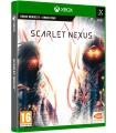 Scarlet Nexus Xbox Series X en Videojuegos Xbox Series X por solo 63,99€ > Tu Tienda de Videojuegos | TTDV