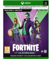 Fortnite The Last laugh Bundle (Lote la última risa) Xbox Series X
