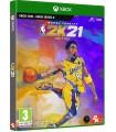 NBA 2K21 Ed. Mamba Forever Xbox Series X