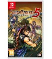 Samurai Warriors 5 Nintendo Switch
