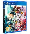 Cris Tales PS4