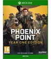 XBO PHOENIX POINT YEAR ONE EDITION