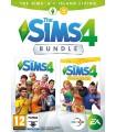 Los sims 4 + Vida en la isla (Ciab) PC