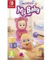 My Universe: My Baby Nintendo Switch en Videojuegos Nintendo Switch por solo 29,99€ > Tu Tienda de Videojuegos | TTDV