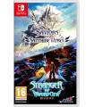 Saviors of Sapphire Wings/Stranger of Sword City Revisted Nintendo Switch