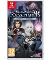 Fallen Legion Revenants Vanguard Edition Nintendo Switch