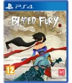 Bladed Fury Play PS4