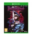 Bloodstained Xbox One
