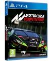 Assetto Corsa Competizzione PS4