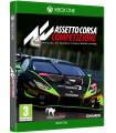 Assetto Corsa competizzione Xbox One