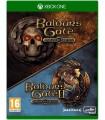 Baldur's Gate: Enhanced Edition Pack Xbox One en Videojuegos Xbox One por solo 37,49€ > Tu Tienda de Videojuegos | TTDV