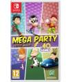 Mega Party - A Tootuff Adventure Nintendo Switch en Videojuegos Nintendo Switch por solo 29,99€ > Tu Tienda de Videojuegos | TTDV