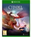 Citadel Forged with Fire Xbox One