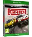 Grid Day One Edition Xbox One en Videojuegos Xbox One por solo 18,99€ > Tu Tienda de Videojuegos | TTDV