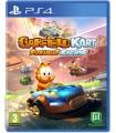 Garfield Kart Furious Racing PS4 en Videojuegos PS4 por solo 26,49€ > Tu Tienda de Videojuegos | TTDV