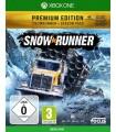 Snowrunner Premium Xbox One