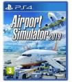 Airport Simulator 2019 PS4 en Videojuegos PS4 por solo 16,99€ > Tu Tienda de Videojuegos | TTDV